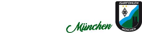 Isarfohlen Muenchen - Offizieller Fanclub Borussia Mönchengladbach